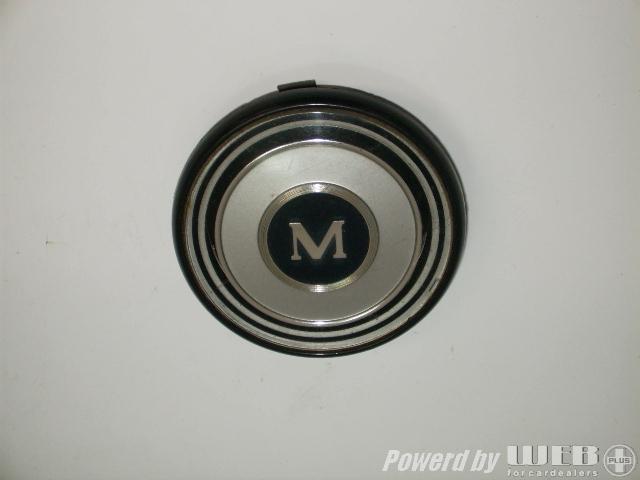 ステアリング モチーフ モーリス Morris MK2 純正 未使用 英国車・MINIのレアパーツ ステアリング