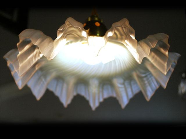 アンティーク 照明 シェード シェード