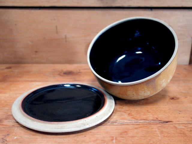 雑貨(キッチン) 雑貨陶器 陶器 チーズ入れ