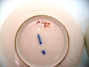 アンティーク 陶磁器 食器 カップ&ソーサー他 カップ&ソーサー
