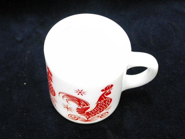 雑貨(キッチン) テーブル&キッチンウェア 耐熱ガラス マグカップ