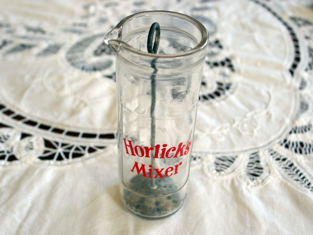 雑貨(キッチン) キッチン用品 ホーリックス ミキサー (Horlicks mixer)(1)(2)