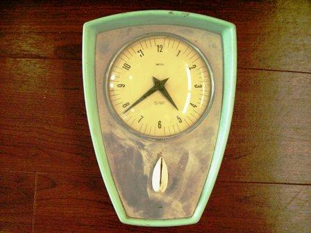 ビンテージ/コレクタブル 時計 Smith 時計&タイマー