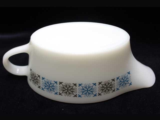 雑貨(キッチン) テーブル&キッチンウェア 英国JAJ社製(Chelsea) ソースジャー