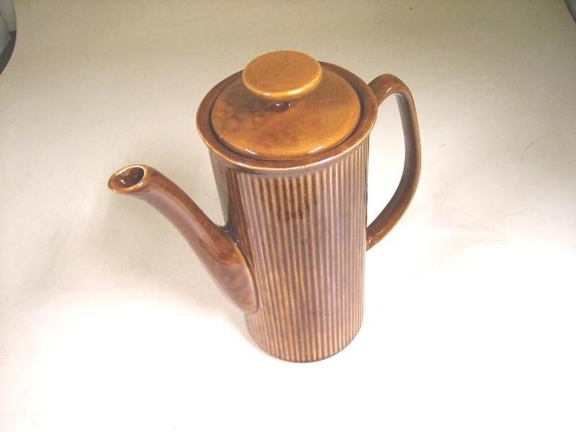 雑貨(キッチン) 雑貨陶器 ポット