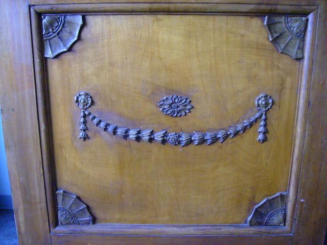 アンティーク 建材 ドア オールドパイン ドア 女性