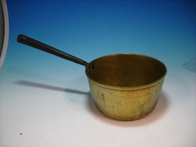 雑貨(キッチン) キッチン用品 真鋳 ソースパン