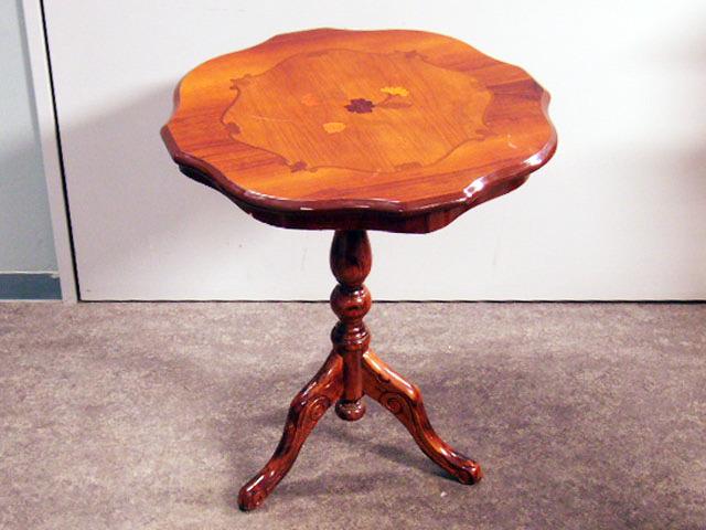 アンティーク 家具 テーブル・ダイニングセット ワイン・テーブル ペア