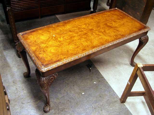 アンティーク 家具 テーブル・ダイニングセット コーヒー・テーブル