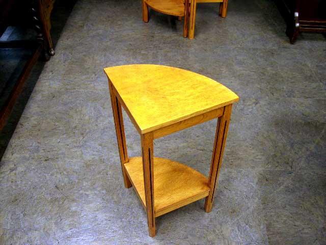 アンティーク 家具 テーブル・ダイニングセット ネスト・テーブル(丸型) ミッドセンチュリー
