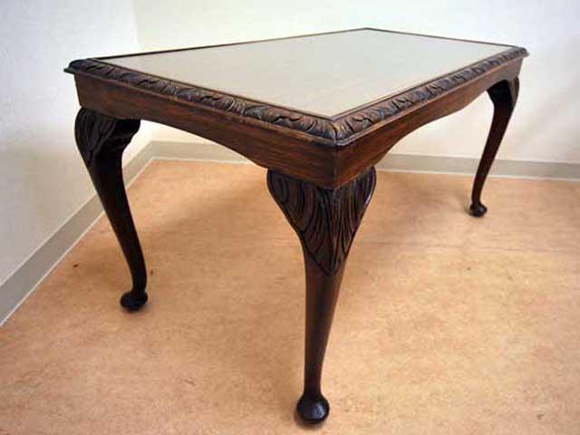 アンティーク 家具 テーブル・ダイニングセット コーヒーテーブル