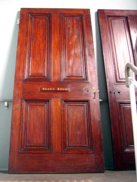 アンティーク 建材 ドア ドア