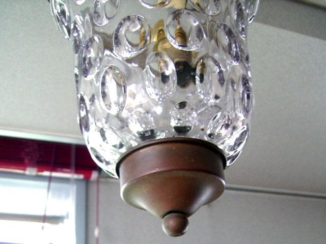 アンティーク 照明 シャンデリア・ハンギングランプ ランタン