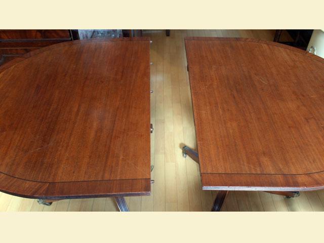 アンティーク 家具 テーブル・ダイニングセット テーブル