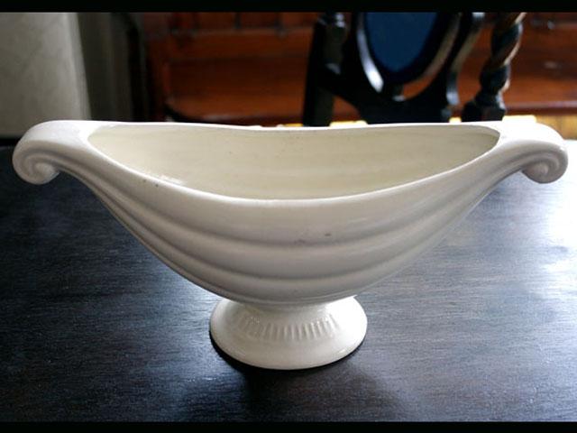 アンティーク 陶磁器 その他 バーズ(花器)