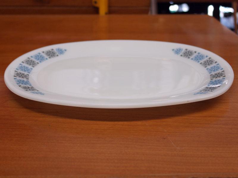 雑貨(キッチン) テーブル&キッチンウェア 英国JAJ社製(Chelsea) プレート(大)
