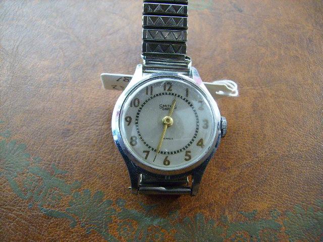 ビンテージ/コレクタブル 時計 Smith 腕時計