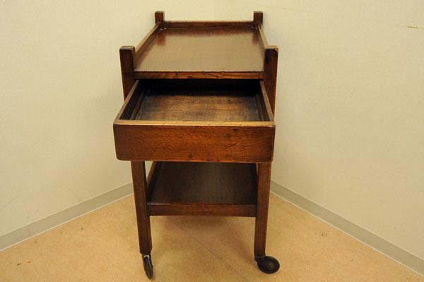 アンティーク 家具 テーブル・ダイニングセット ワゴン