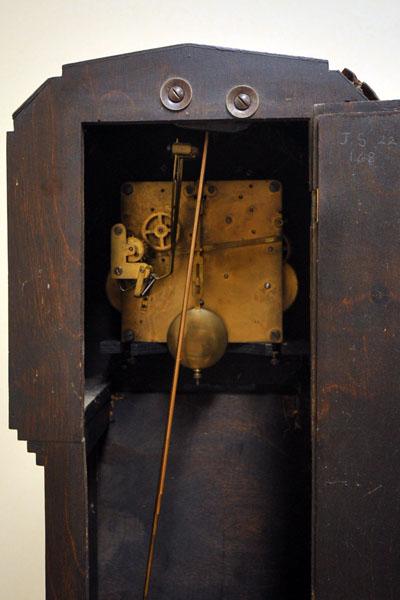 ビンテージ/コレクタブル 時計 柱時計