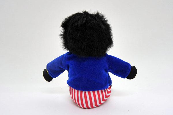雑貨(ホビー) オモチャ ゴーリー人形