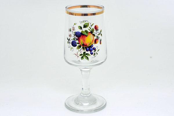 雑貨(キッチン) テーブル&キッチンウェア シェリーグラス(6個セット)
