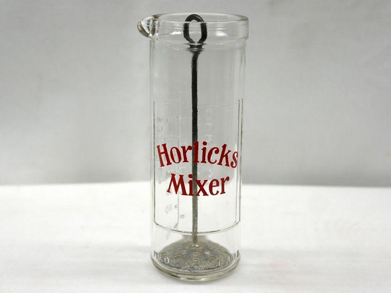 雑貨(キッチン) キッチン用品 ホーリックス ミキサー (Horlicks mixer)