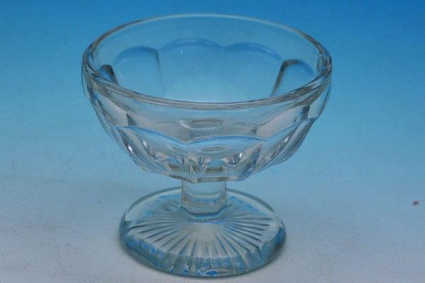 雑貨(キッチン) テーブル&キッチンウェア ガラス器(アイスクリームカップ)