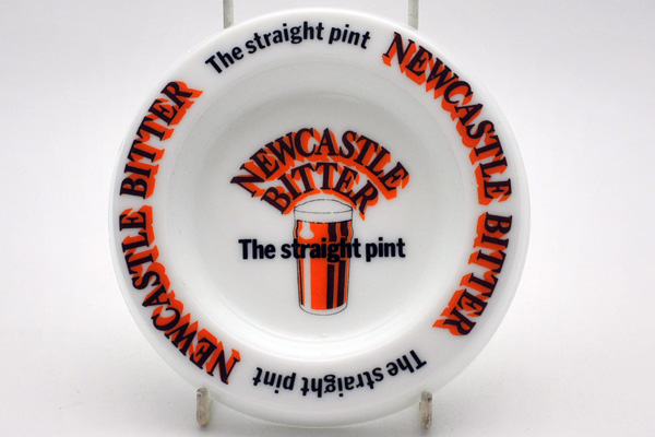 雑貨(パブ・グッズ) 灰皿 灰皿 (Newcastle Bitter)
