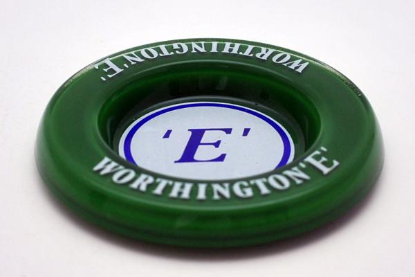 雑貨(パブ・グッズ) 灰皿 灰皿 (Worthington 'E')