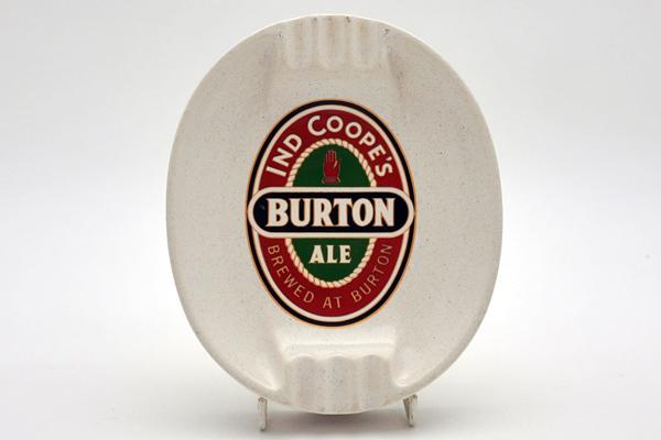 雑貨(パブ・グッズ) 灰皿 灰皿 (Burdon Ale)