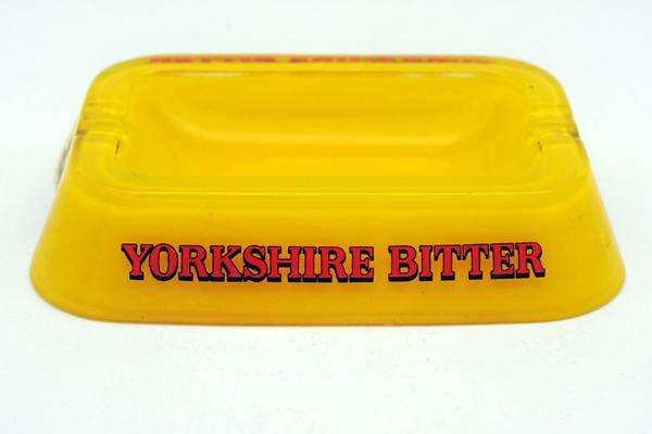 雑貨(パブ・グッズ) 灰皿 灰皿 (Yorkshire Bitter)