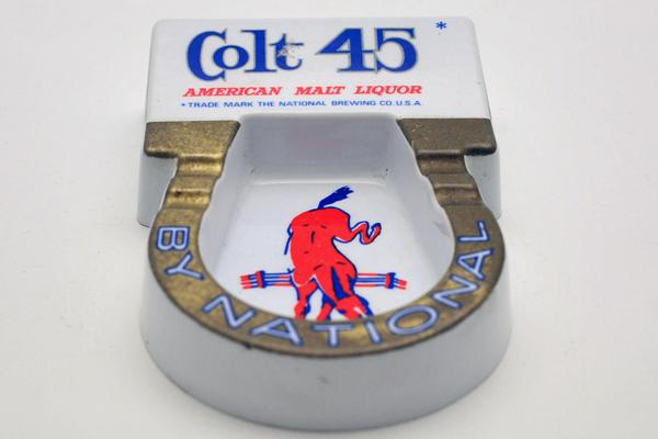 雑貨(パブ・グッズ) 灰皿 灰皿 (Colt 45)