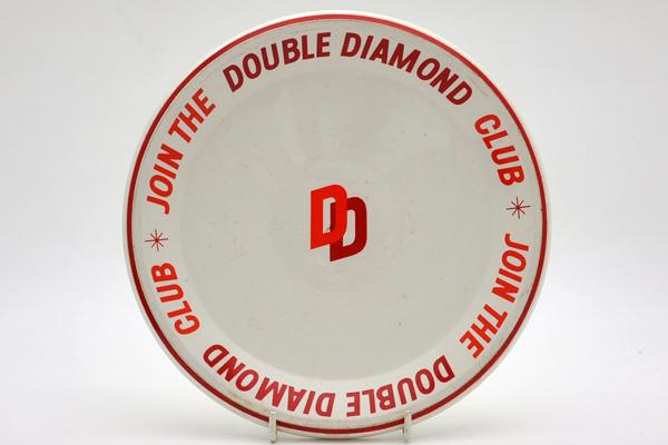 雑貨(パブ・グッズ) 灰皿 灰皿 (Join the Double Diamond Club)
