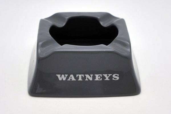 雑貨(パブ・グッズ) 灰皿 灰皿 (Watneys)