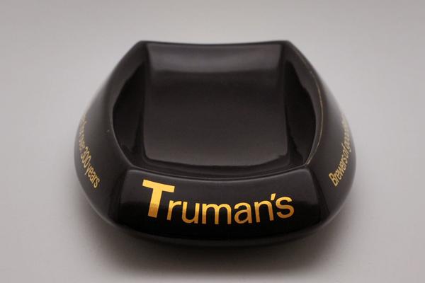 雑貨(パブ・グッズ) 灰皿 灰皿 (Truman's)