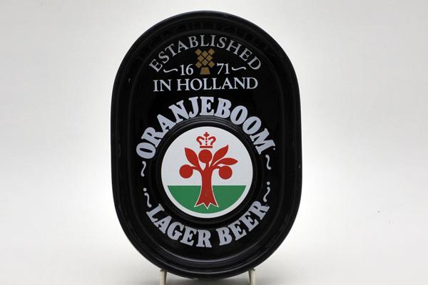 雑貨(パブ・グッズ) 灰皿 灰皿 (Oranjeboom Lager Beer)