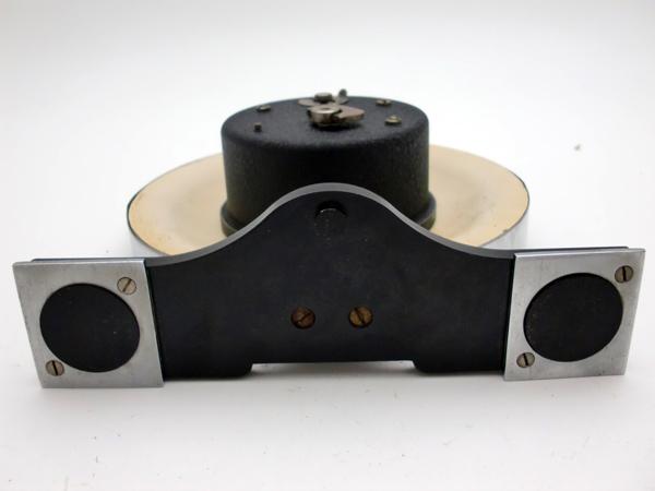 ビンテージ/コレクタブル 時計 Smith 手巻き置時計