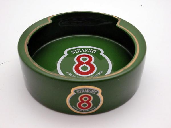 雑貨(パブ・グッズ) 灰皿 灰皿 (Straight 8)