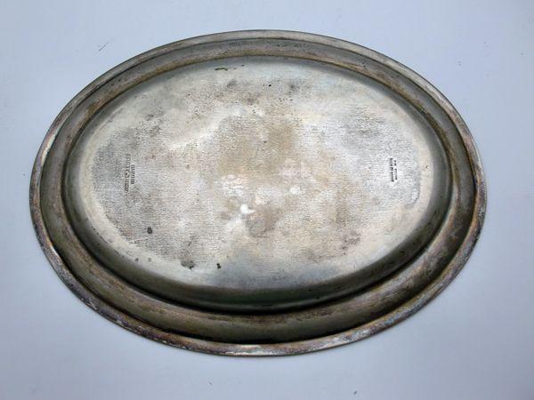 シルバー プレート アンティーク その他 銀・銅製品ほか