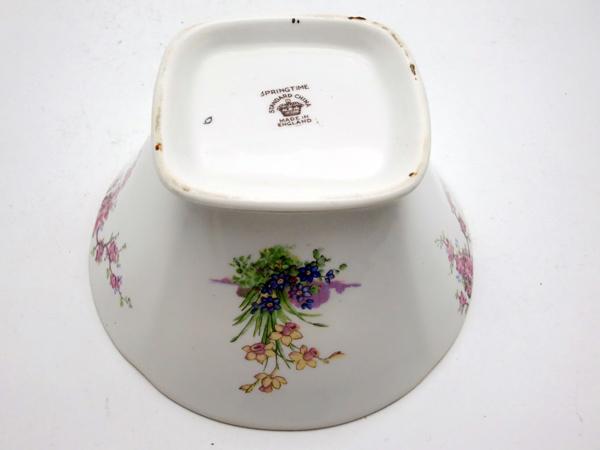 ティーセット アールデコ アンティーク 陶磁器 食器 カップ&ソーサー他