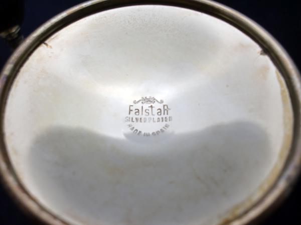 アンティーク その他 銀・銅製品ほか シルバー ゴブレット