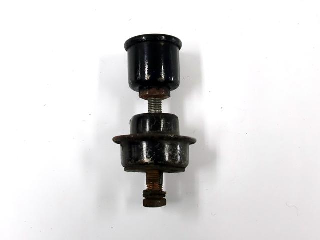 フロアー・スターター スイッチ キャップ付 英国車・MINIのレアパーツ 電装関係(ランプ類を除く)