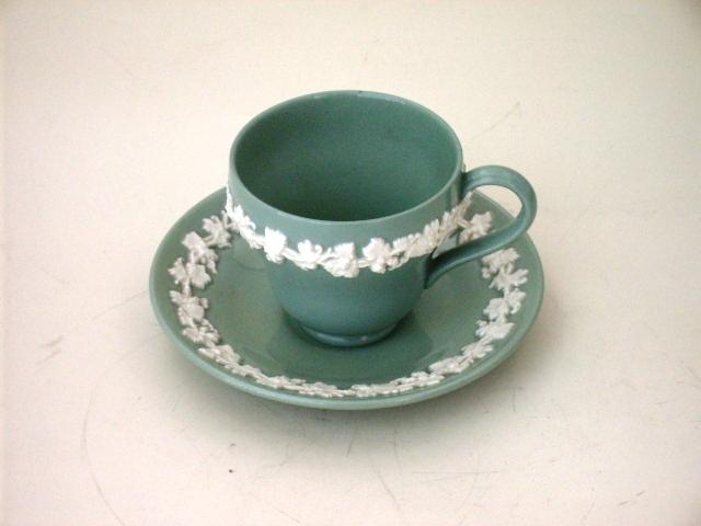 ウェッジウッド カップ&ソーサー 6客セット,アンティーク 陶磁器,食器 カップ&ソーサー他