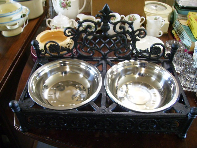 雑貨(道具・ガジェット) 雑貨 その他 犬の餌入れ・水入れ