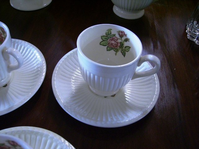 ウェッジウッド コーヒーカップセット,アンティーク 陶磁器,食器 カップ&ソーサー他