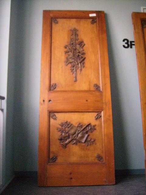 アンティーク 建材 ドア オールドパイン ドア 楽器