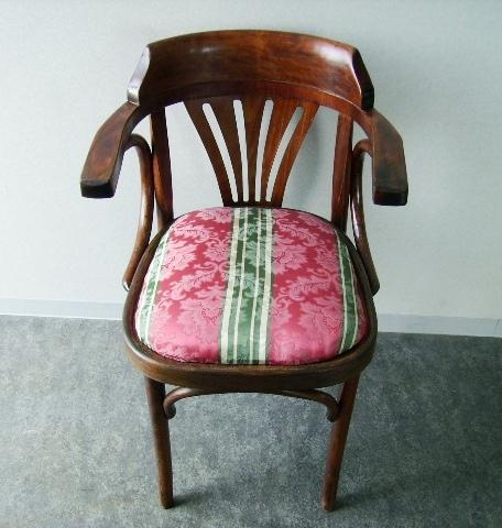 ペンドウッド チェアー 2脚セット,アンティーク 家具,チェア・ソファー