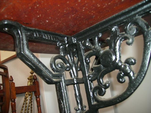 パブ・テーブル 角,アンティーク 家具,テーブル・ダイニングセット