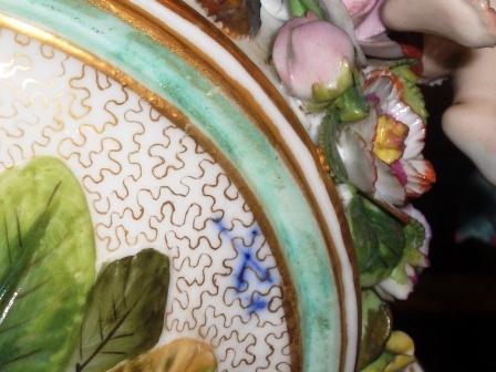 非売品 マイセン キャンドル シャンデリア,アンティーク 陶磁器,マイセン・ドレスデン コレクション