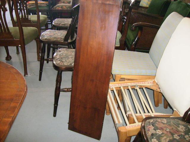 アンティーク 家具 テーブル・ダイニングセット マホガニー テーブル